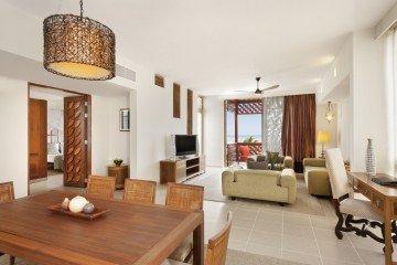 The Zanzibar Suite  (117 m²)