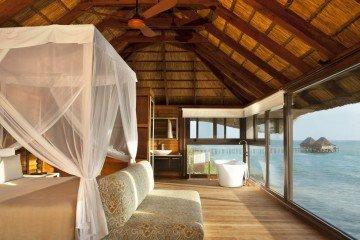 Romance Ocean Front Pavilion