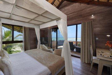 Ocean View Bungalow (65 m²)
