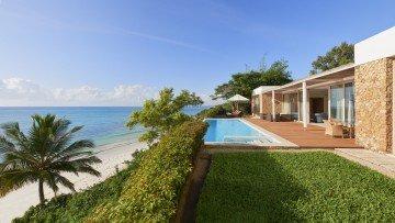 Two Bedroom Villa (244 m²)