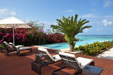 Three Bedroom Villa (284 m²)