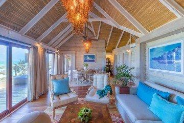 Two Bedroom Beach Suite (150 m²)