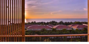 Premium Deluxe Sea View