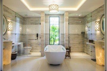 Pearl Suite Villa