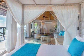 Beach Pavillion (80 m²)