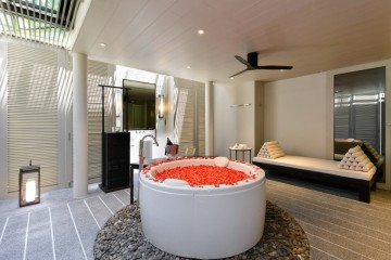 Ocean Deluxe Villa
