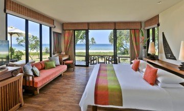 Beachside Villa (150 m2)