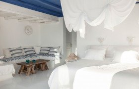 Mykonos Blu Apartment