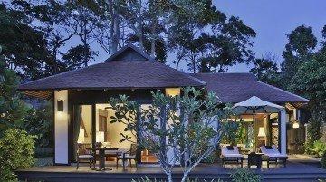 Pavilion Suite (110 m²)