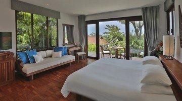 Pavilion Suite Two Bedrooms (160 m²)