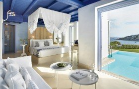 Endless Blu Villa with Private Pool