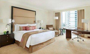 Fairmont Gold Rooms