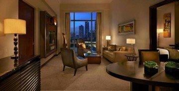 Fairmont Gold Corner Suites