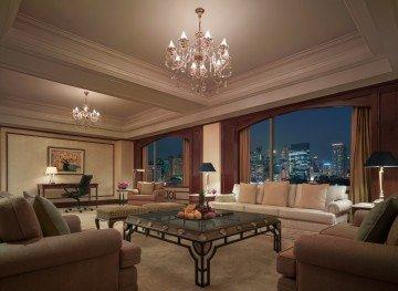 Specialty Suites