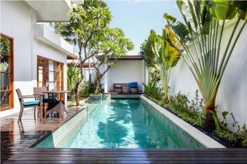 1-Bedroom Pool Villa
