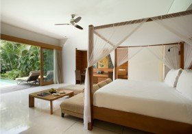 3-Bedrooms Courtyard Villa