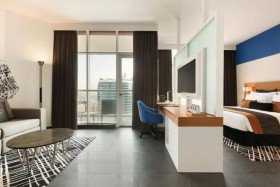 VYP Premium King Suite