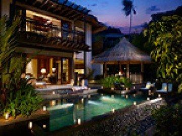 Loft Garden Villas