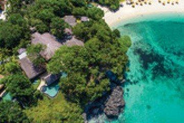Two Bedroom Ocean Villas
