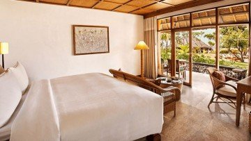 Luxury Lanai Room Ocean View (55 m²)
