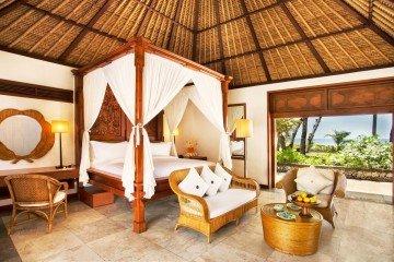 Luxury Villa Ocean View (200 m²)