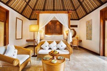 Luxury Villa Garden View (200 m²)