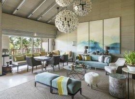 Specialty Suite (144 m²)