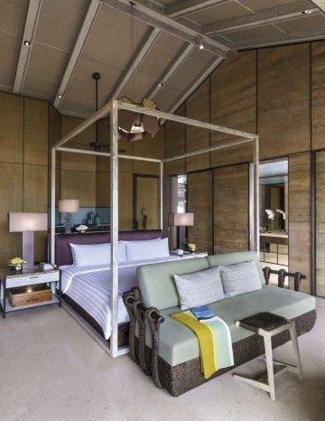 Specialty Suite (144 m2)