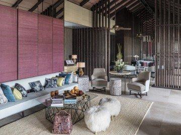 Japanathi Suite (240 m2)