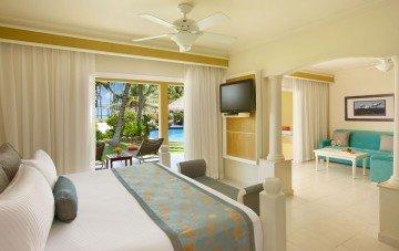 Preferred Club Master 2 Bedroom Suite Tropical or Partial Ocean View