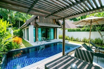 Club One Bedroom Pool Villa