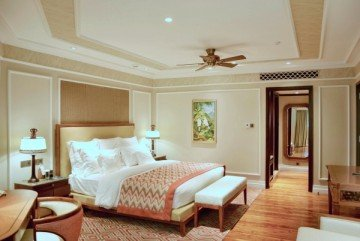 Club InterContinental Suite (87 m²)