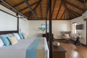 Saman Villa Suite with Swimming Pool