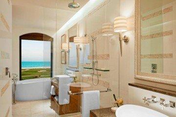Premium Sea View Room Twin