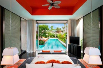 EXTREME WOW Three Bedroom Pool Villa