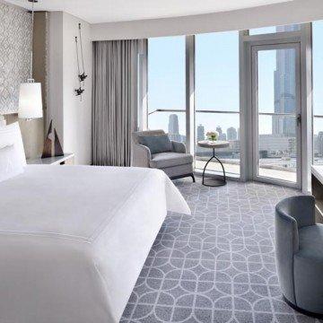 Premier Burj View Room