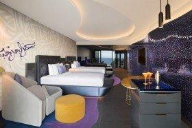 Fabulous Room Double Bed