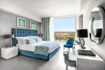 Promo Double Room - sea view