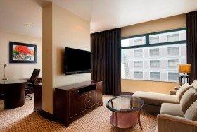 Grand Tower Junior Suite