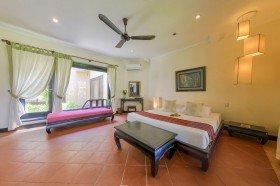 Bungalow Sea View Room (36 m2)