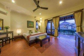 Bungalow Pool View Room (36 m2)