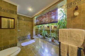 Bungalow Garden View Room (36 m2)