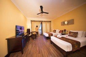 Deluxe Room (32 m2)