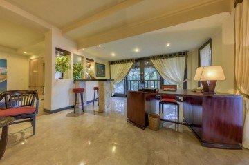 Premium Deluxe Sea View Room (64 m2)