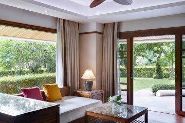 Deluxe Garden Villa (60 m²)