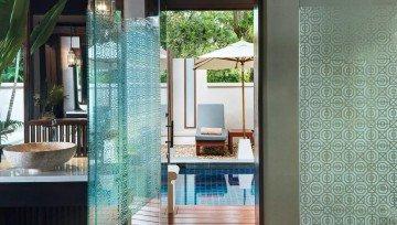 Deluxe Pool Villa (136 m2)
