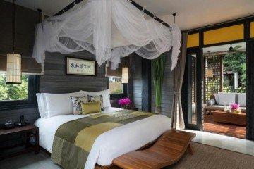 Deluxe Lawana Rooms