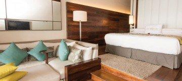 Ocean Rooms