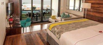 Ocean Loft Suite