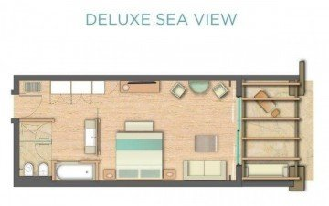 Deluxe Sea View
